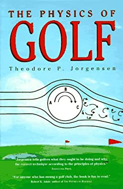 The Physics of Golf 9780883189559