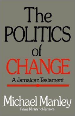 Politics Change 9780882580494