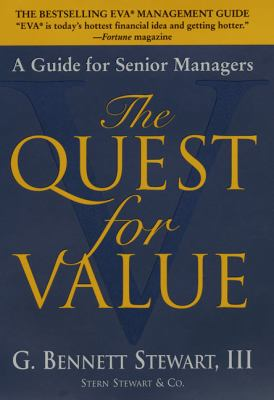The Quest for Value 9780887304187