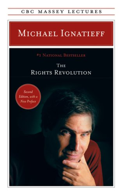 The Rights Revolution 9780887847622