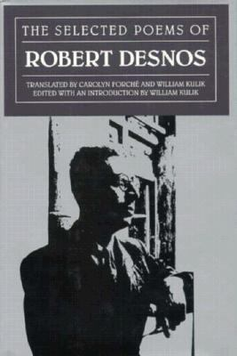 The Selected Poems of Robert Desnos