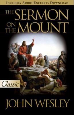 The Sermon on the Mount 9780882705040