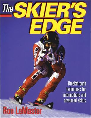 The Skier's Edge 9780880119825