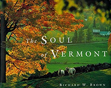 The Soul of Vermont 9780881504675