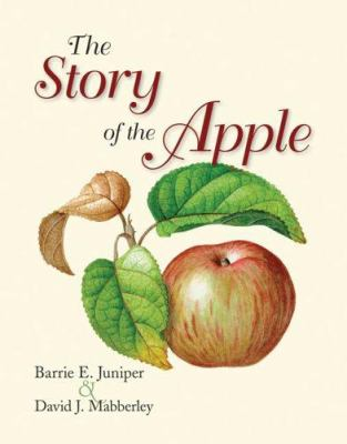 The Story of the Apple 9780881927849