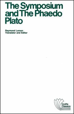The Symposium and the Phaedo 9780882951225