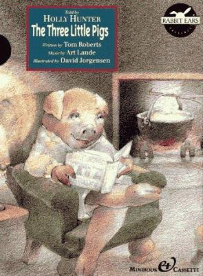 The Three Little Pigs 9780887082993