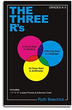 The Three R's 9780880620741