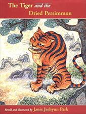 The Tiger and the Dried Persimmon 3990830