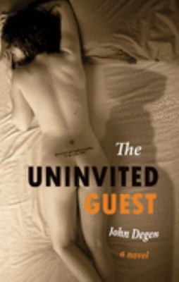 The Uninvited Guest 9780889712164