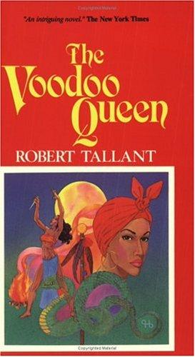The Voodoo Queen 9780882893327