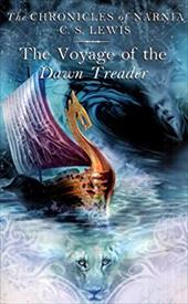 The Voyage of the Dawn Treader 3938572
