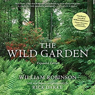The Wild Garden 9780881929553