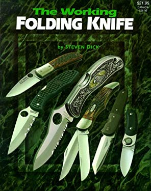 The Working Folding Knife 9780883172100