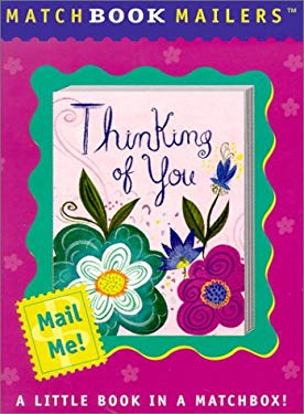 Thinking of You [With Self Contained Mailer] 9780880885379