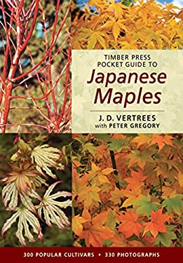 Timber Press Pocket Guide to Japanese Maples 9780881927993