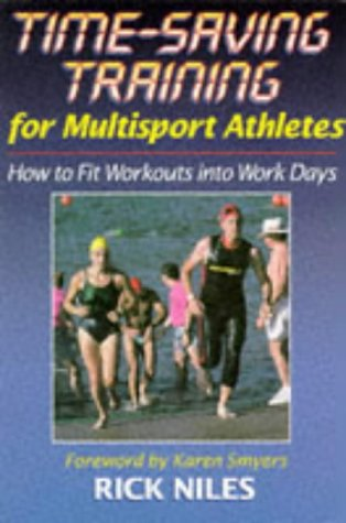 Time-Saving Training for Multisport Athletes 9780880115384