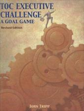 Toc Executive Challenge: A Goal Game [With CDROM] 3968011