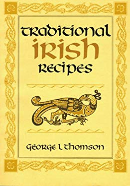 Traditional Irish Recipes 9780882893396