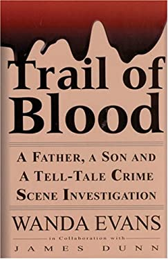 Trail of Blood 9780882822617