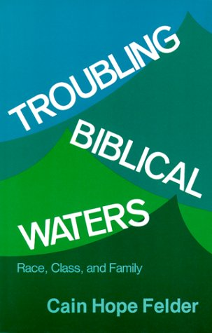Troubling Biblical Waters: Race, Class, and Family 9780883445358