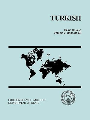 Turkish Volume 2