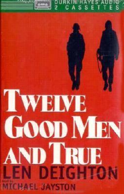 Twelve Good Men and True 9780886464011