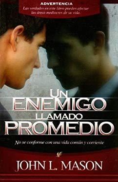 Un Enemigo Llamado Promedio 9780881139587