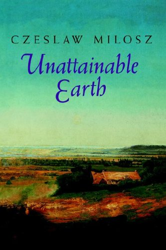 Unattainable Earth