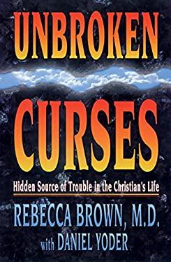Unbroken Curses 9780883683729