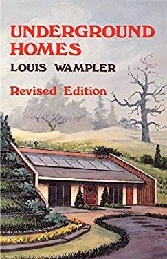 Underground Homes 9780882892733