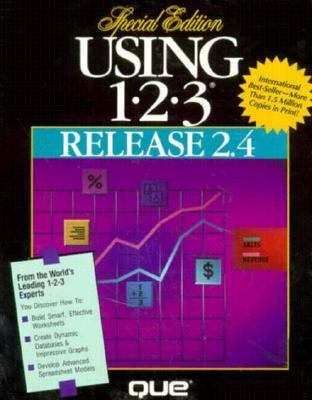 Using 1-2-3 Release 2.4