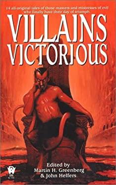 Villains Victorious 9780886779801