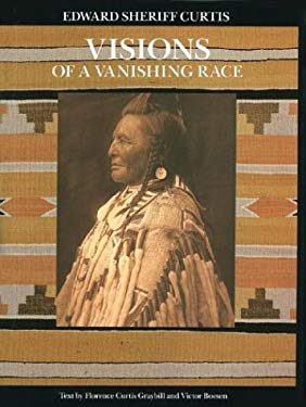 Visions of a Vanishing Race 9780883940891