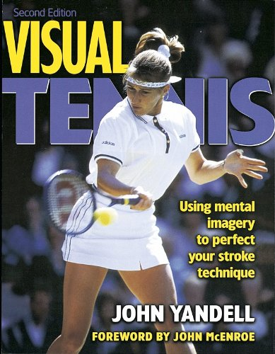 Visual Tennis-2nd 9780880118033