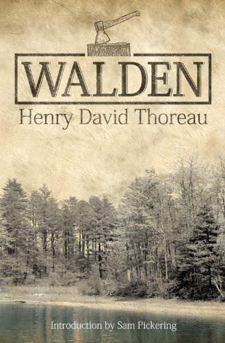 solitude thoreau walden Pertinent quotes from walden  henry david thoreau  quote 10: i had three chairs in my house one for solitude,.