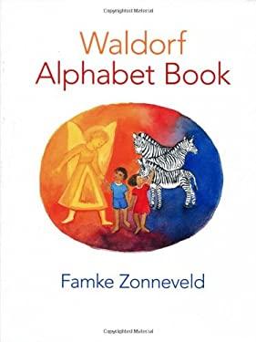 Waldorf Alphabet Book 9780880105590