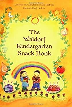 Waldorf Kindergarten Snack Book 9780880105637