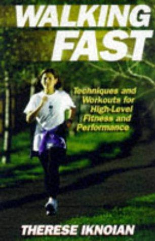 Walking Fast 9780880116619