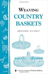 Weaving Country Baskets 3953693