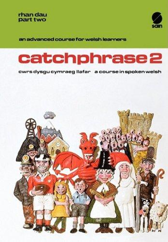Welsh 2 (Catchphrase 2)