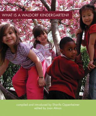 What Is a Waldorf Kindergarten? 9780880105767