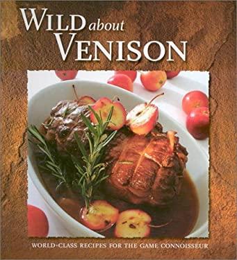 Wild about Venison 9780883172407