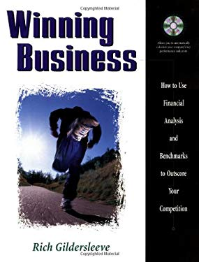 Winning Business [With CD-ROM] 9780884158981