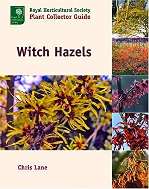 Witch Hazels 9780881926781