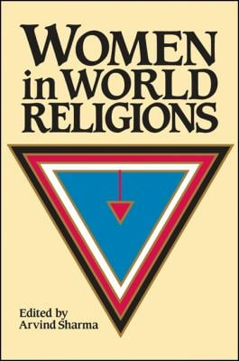 Women in World Religions 9780887063756