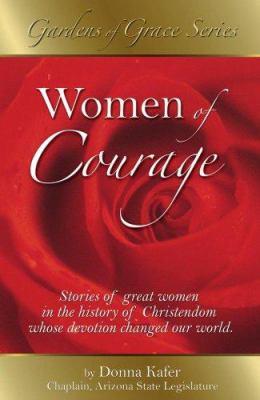 Women of Courage 9780882703459