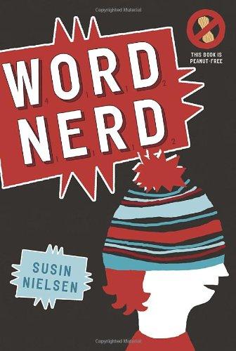 Word Nerd 9780887768750
