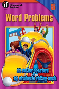 Word Problems 9780880128636
