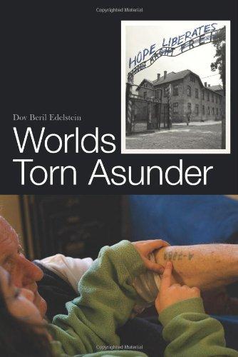 Worlds Torn Asunder 9780881250404